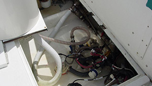 Bilge cleaning